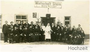 Gasthaus-Stern_Chronik_Hochzeit