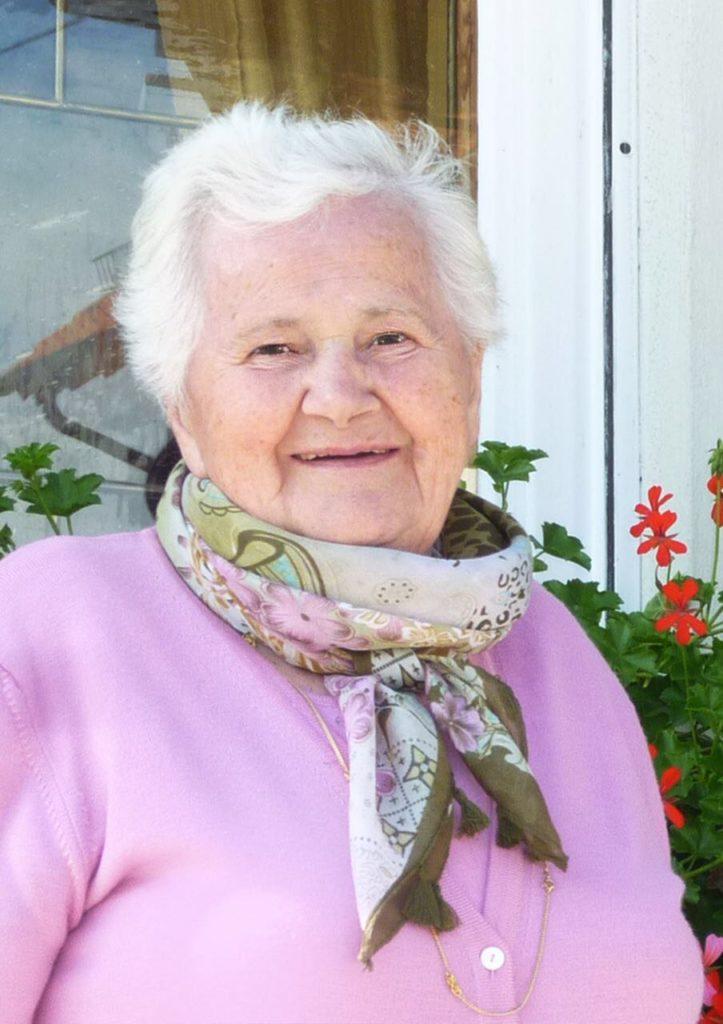 Irmgard-Hoermann_Gasthaus-Stern_Senior-Chefin