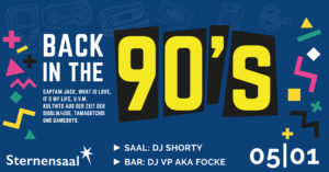90er-Party-facebook