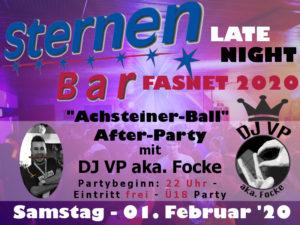 Achsteiner-Ball-2020-Afterparty_DJ-VP